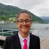 Esther Andrea Babunga Johnsen